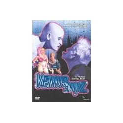 Venus Boyz (German edition)