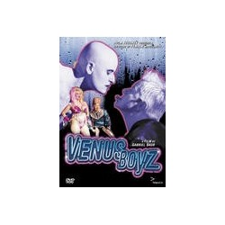 Venus Boyz (English edition)