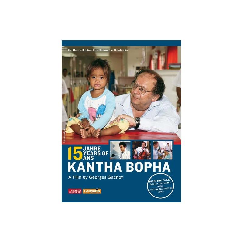 15 Jahre Kanta Bopha