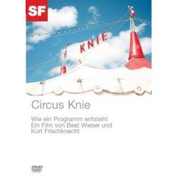 Circus Knie - Wie ein neues Programm entsteht